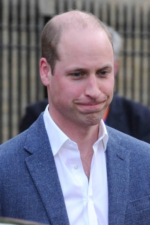 Prinz William war erst 15 Jahre alt, als seine Mutter Prinzessin Diana bei einem Unfall ums Leben kam.  ©imago