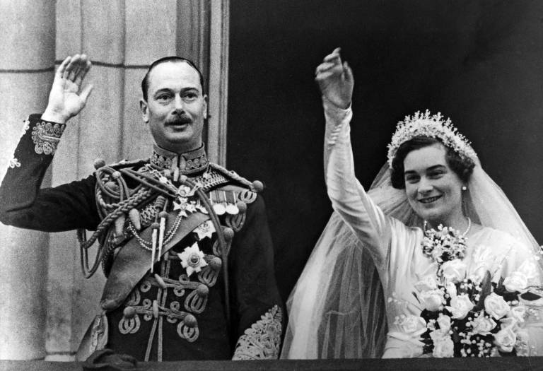 Prinzessin Alice überlebte ihren Mann Prinz Henry um 30 Jahre. © imago/United Archives International