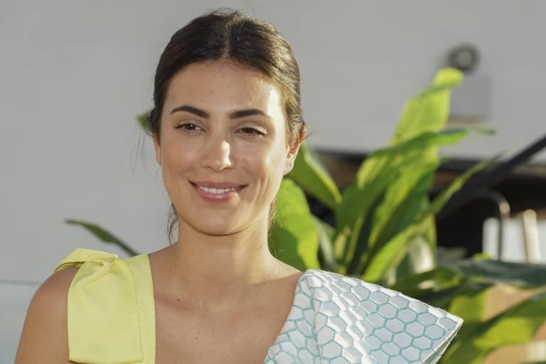 Alessandra von Hannover macht nun Werbung für Schuhe, die auch vielen anderen Royals gefallen.  ©imago/ZUMA Press