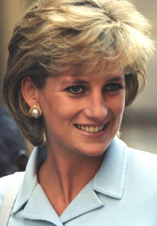 Erwartete Prinzessin Diana ein Baby, als sie starb? Ihr Pathologe hält das für unwahrscheinlich.  ©imago/ZUMA Press