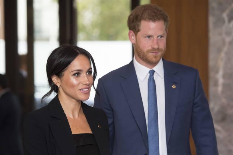 Seit der Queen-Enkel verheiratet ist, verhält er sich gegenüber der Presse distanzierter.  ©imago