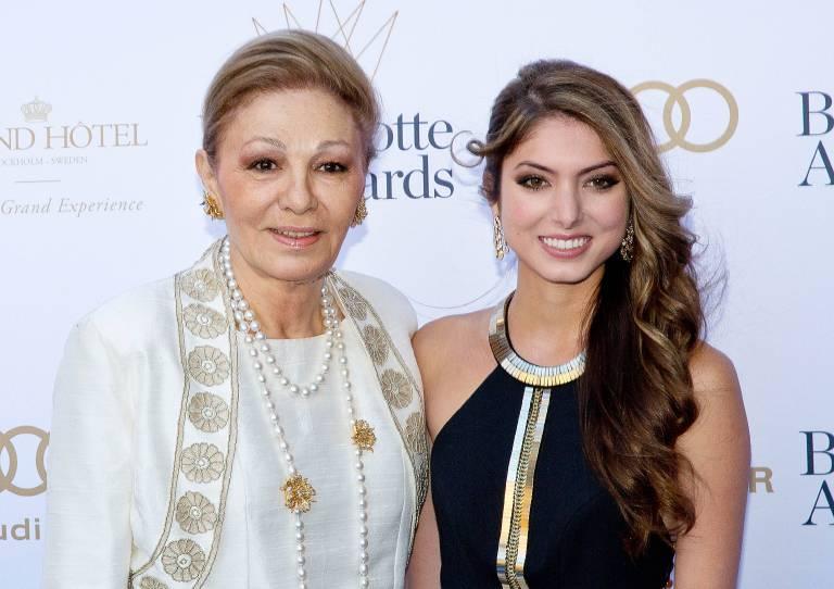 Viele Menschen wünschen sich, dass Prinzessin Noor in die Fußstapfen ihrer Großmutter tritt. Hauptberuflich arbeitet sie für eine Immobilienfirma. ©imago