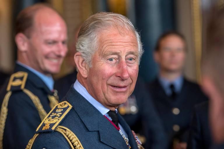 Prinz Charles ist ziemlich arbeitswütig. Deswegen bleibt ihm wenig Zeit für die Familie, wie sein Sohn beklagt.  ©imago/PA Images
