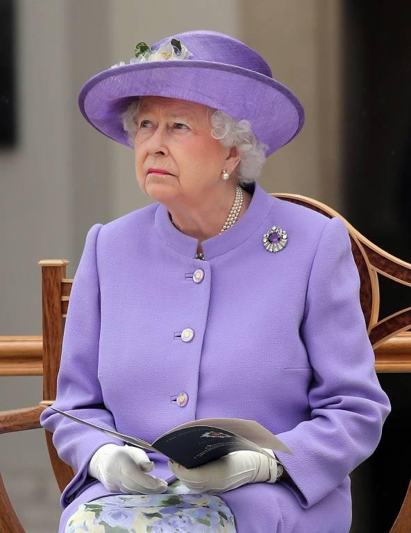 Queen Elizabeth hat viele Höhen und Tiefen durchlebt, die sie fast verzweifeln ließen. Doch ihr Glaube half ihr auch durch schwierige Zeiten.  ©imago/i Images