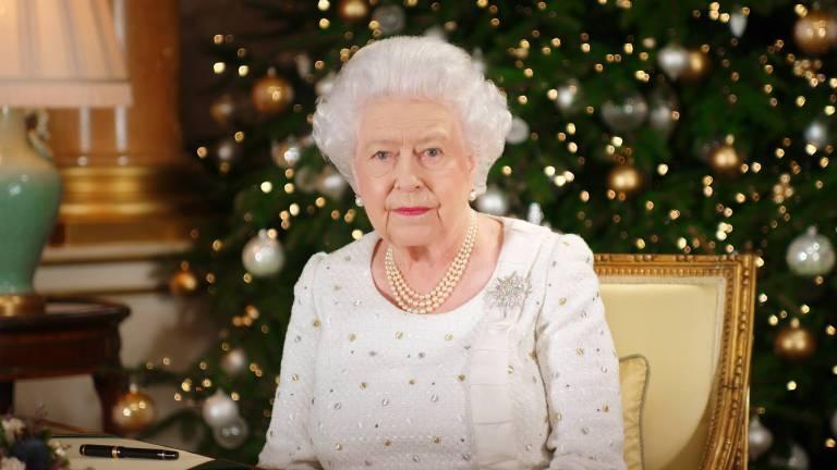 Queen Elizabeth wird sicher auch einmal von den leckeren Lebkuchen naschen, die in der Küche des Buckingham Palace gebacken werden.  ©imago/i Images