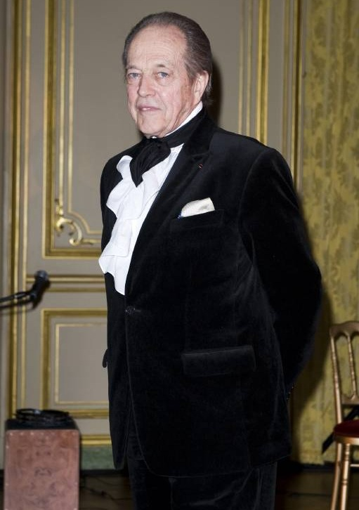 Ein Bild von Henri d'Orléans aus dem Jahr 2013.  ©imago/PanoramiC