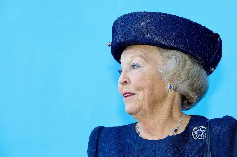 Wenn Prinzessin Beatrix heute an ihre Jugendsünde denkt, wird sie sicher darüber schmunzeln.  ©imago/PPE