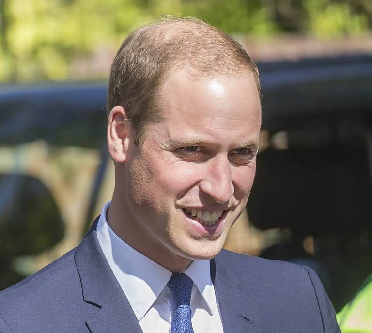 """Prinz William wird neuer Botschafter von """"The Passage""""  ©imago/i Images"""