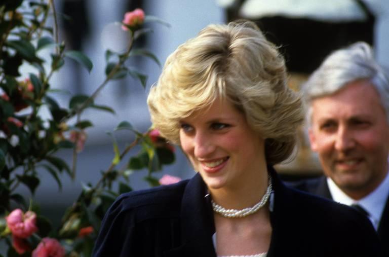 Prinzessin Diana ordnete sich anfangs den modischen Vorstellungen vom Palast unter, das änderte sich nach ihrer Trennung von Charles. ©imago/Photoshot/John Shelley Collection