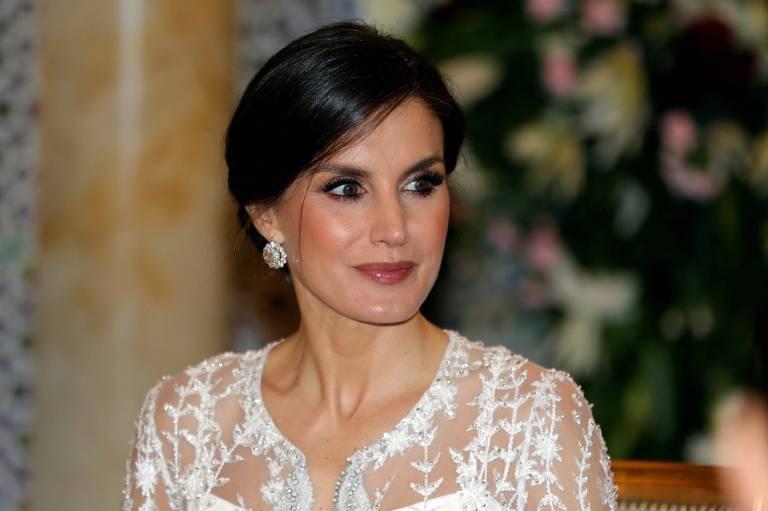 Königin Letizia war vor Felipe schon einmal verheiratet. Ihr Ex-Mann schmiedet nun Hochzeitspläne.  ©imago