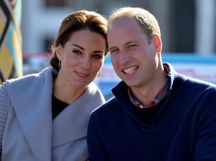 Seit über 15 Jahren sind Prinz William und Herzogin Kate schon zusammen. Das erste Mal trafen sie sich im Alter von neun Jahren.  ©imago