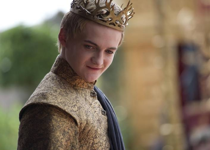 Joffrey liebte es Menschen zu quälen. Er zwang die Prostituierte Ros, ihre Kollegin Daisy grausam zu verstümmeln. Kurz darauf tötete er Ros mit seiner Armbrust.  ©imago images / Cinema Publishers Collection
