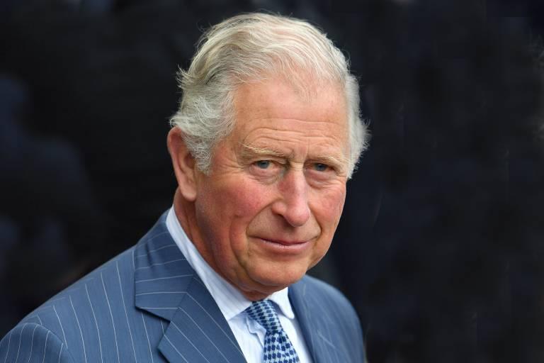 Prinz Charles verbringt im Sommer regelmäßig ein paar Tage auf Castle of Mey in Schottland.  ©imago images / Sven Simon