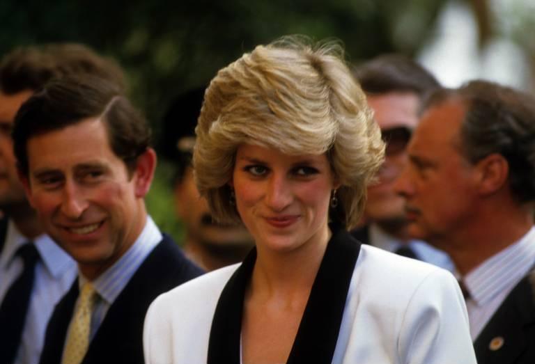 Im Juni wird entschieden, ob ein Pariser Platz nach Prinzessin Diana benannt wird.  © imago images / Photoshot/John Shelley Collection
