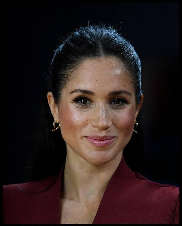Herzogin Meghan ist für viele Menschen auf der Welt ein Vorbild, weil sie ihren eigenen Weg geht.  ©imago images / i Images