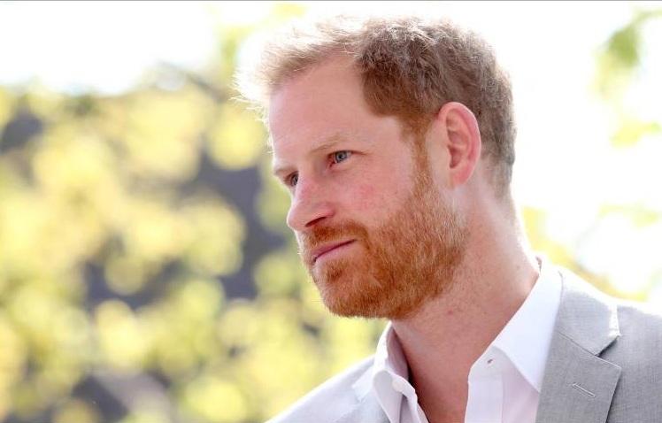 Prinz Harry fühlte sich oft verloren nach dem Tod seiner Mutter und machte erst lange Zeit später eine Therapie. Heute schöpft er Kraft daraus, anderen Menschen zu helfen.  © imago images / i Images