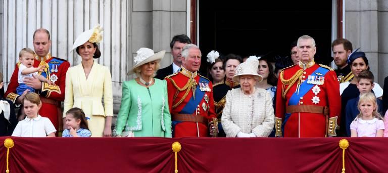 Die Windsors sind seit Jahrhunderten eng mit der Adelsfamilie Thynn vernetzt.  ©imago images / PA Images