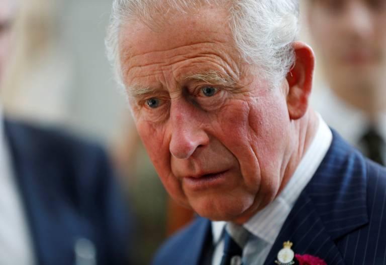 Prinz Charles erinnert sich bis heute ungern an seine Schulzeit.  © imago images / PA Images