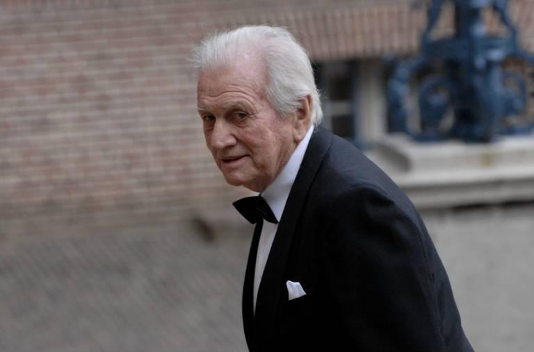 Was wusste Jorge Zorreguieta über die Morde während der argentinischen Militärdiktatur?  © imago images / Hollandse Hoogte