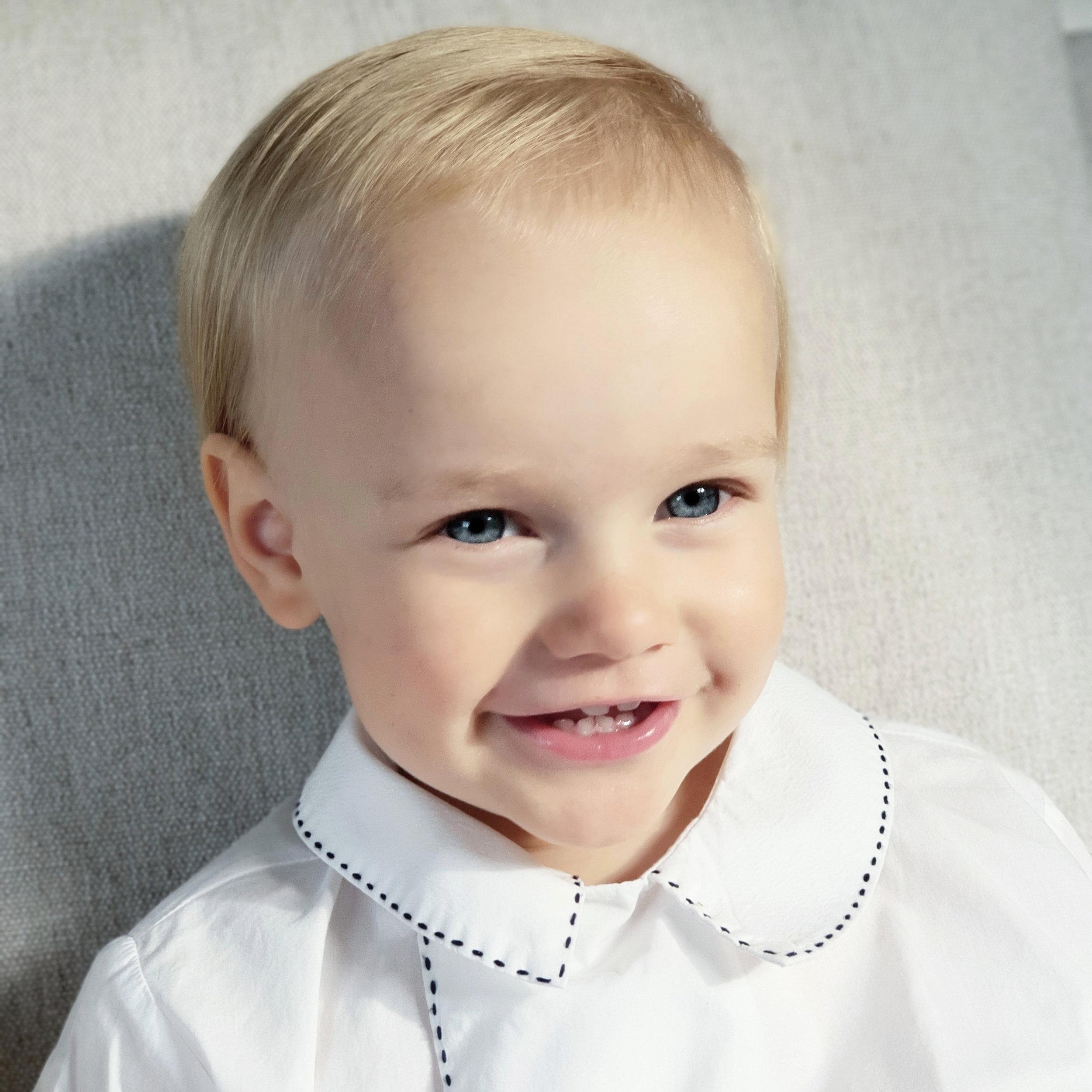 © H.K.H. Prinsessan Sofia, Kungl. Hovstaterna