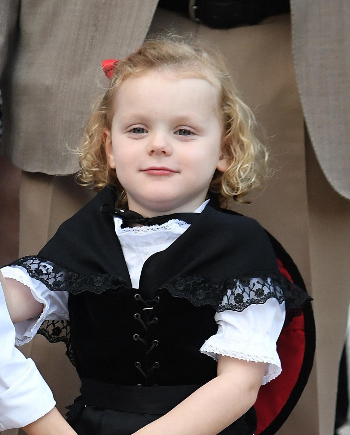 Prinzessin Gabriella  © Getty Images