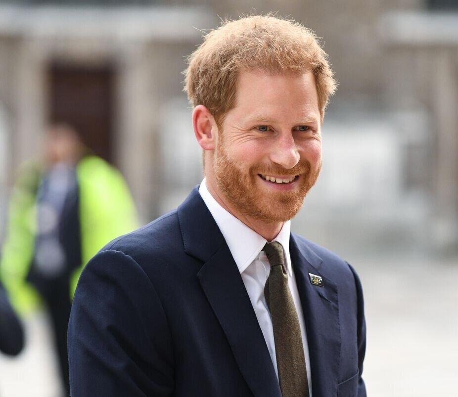 In seiner Jugend war Prinz Harry ein ziemlich schlimmer Finger. Viele glauben, sein Verhalten war eine Reaktion auf den frühen Tod seiner Mutter.  © imago images / PA Images