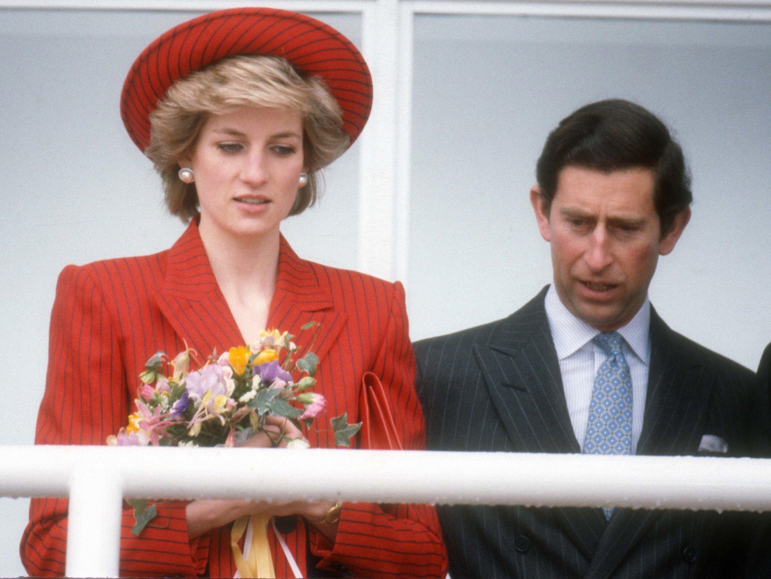 Prinzessin Diana und Prinz Charles fühlten sich in ihrer Privatsphäre verletzt und wehrten sich.  © picture alliance / newscom