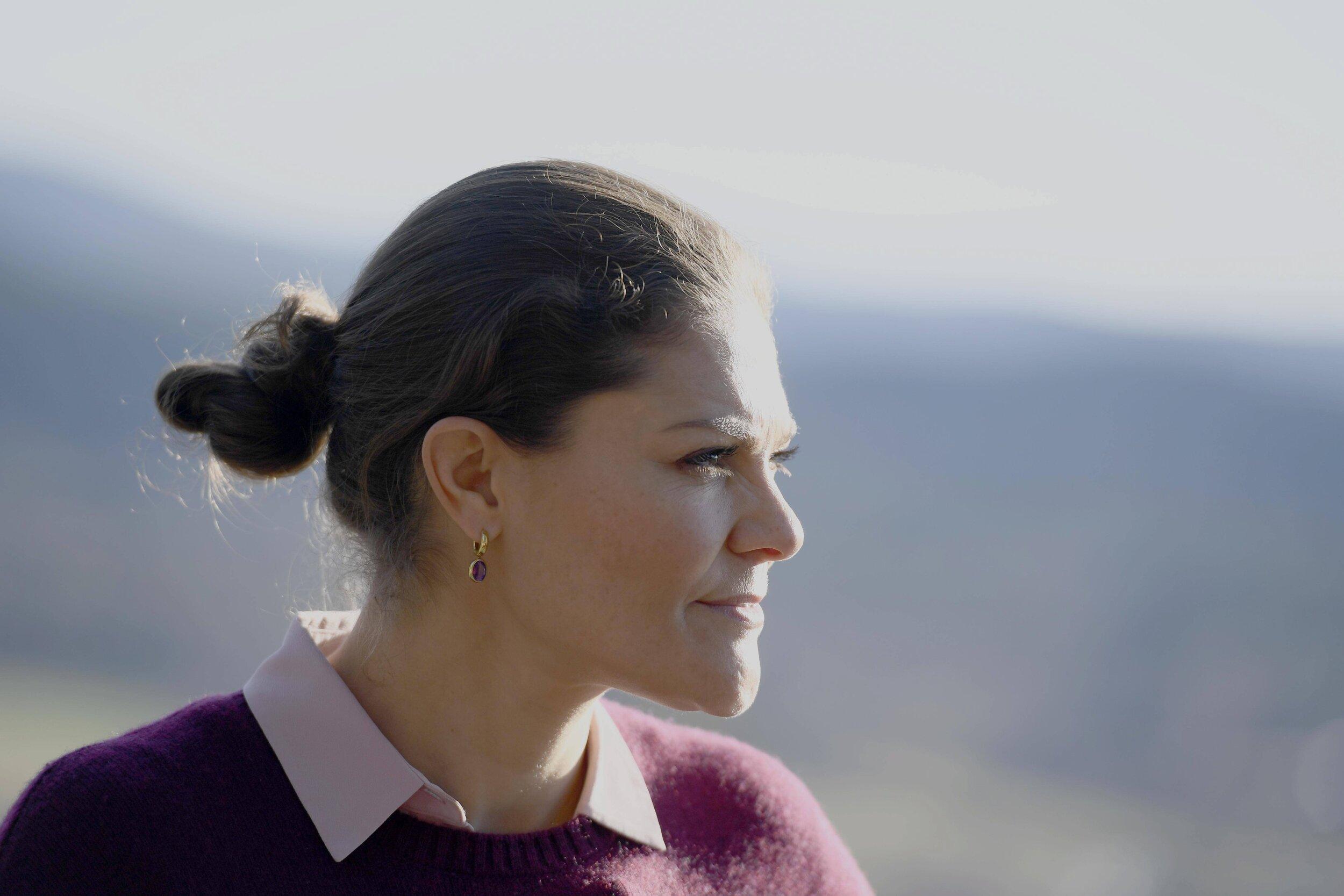 Kronprinzessin Victoria von Schweden