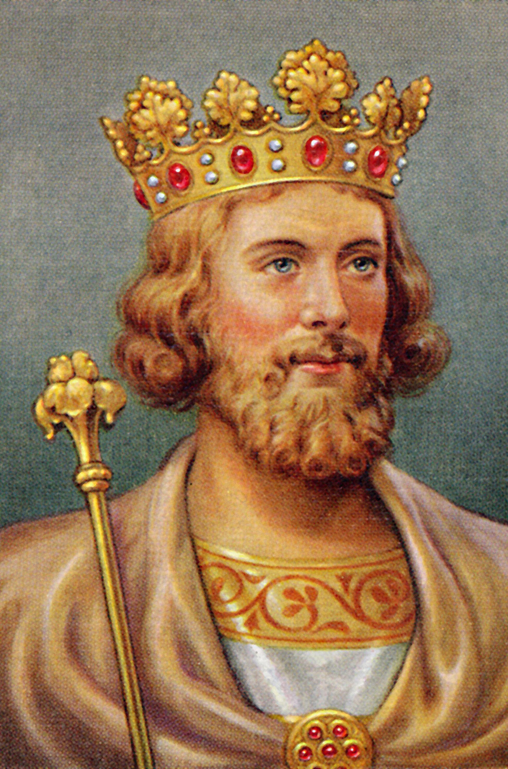 Seine Gegner warfen ihm vor, homosexuell zu sein. Die männlichen Favoriten, die er in seinem kurzen Leben um sich scharte, gaben ihnen Anlass dazu. Er wäre nicht daran gescheitert, hätte er sich als tatkräftiger König erwiesen. Edward II. war kein König wie sein Vater und sein Sohn. Und die Umstände seiner Zeit machten ihm das Regieren nicht leicht. Schließlich setzte seine Frau, Isabella von Frankreich, ihn ab. Bereits wenig später war er tot. Diverse Mythen ranken sich um dieses Ende.  © Alamy