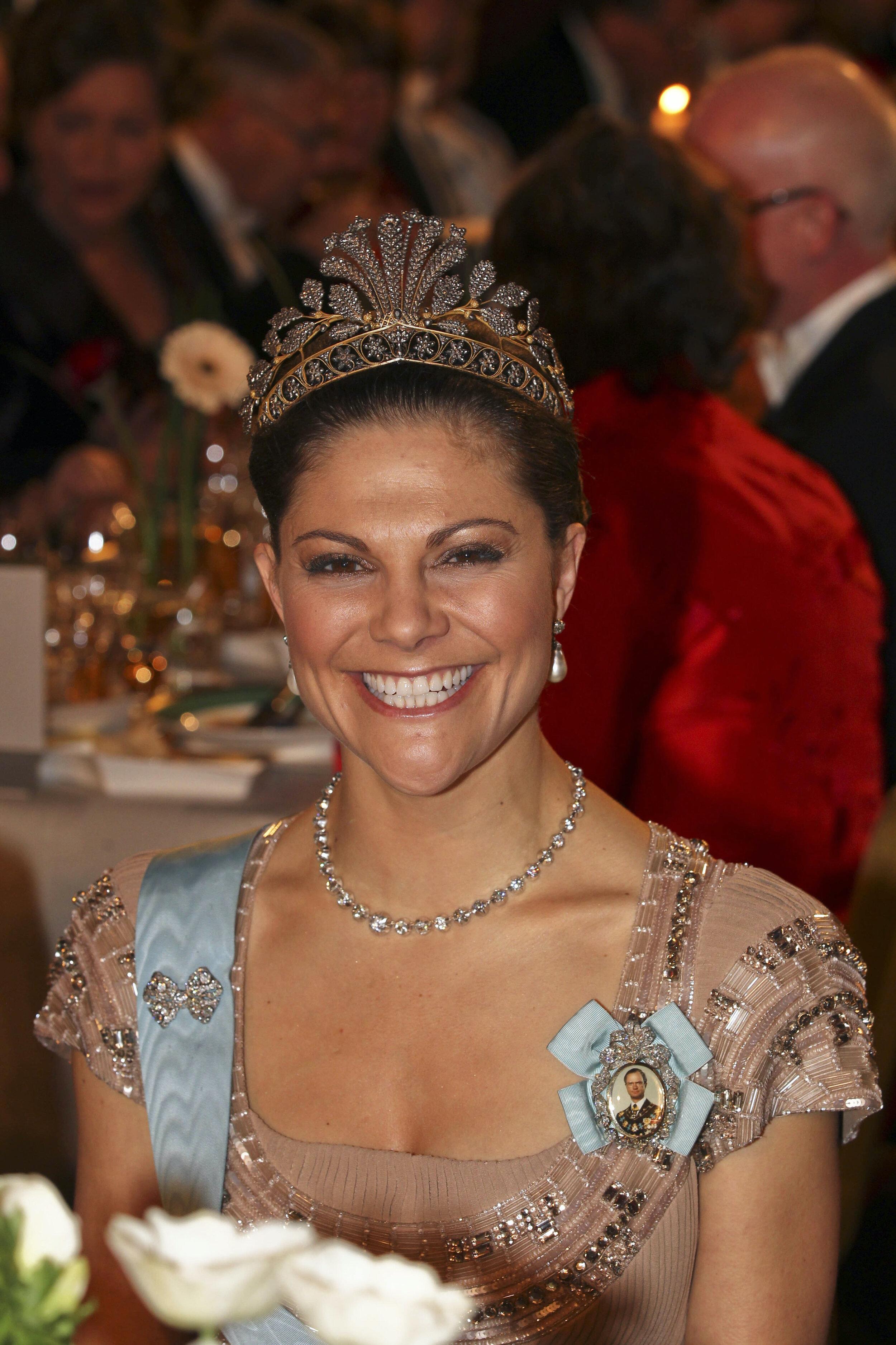 Kronprinzessin Victoria