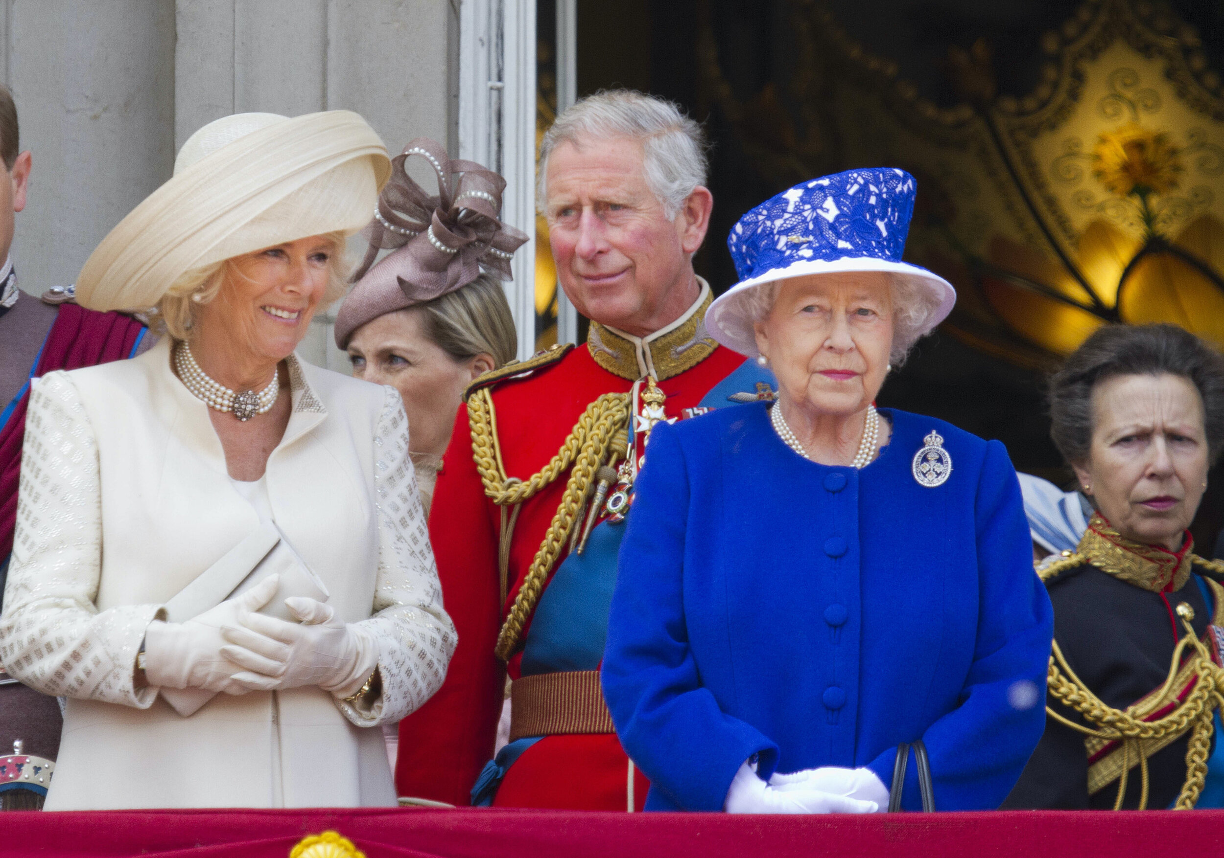 Prinz Charles ist der fleißigste Royal der britischen Königsfamilie.  © picture alliance / dpa