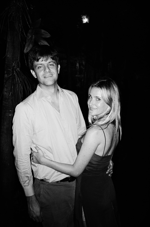 Ekaterina und Ernst August verlobten sich 2016 in Griechenland. Liiert sind sie bereits seit 2011. © Haus Hannover/dpa
