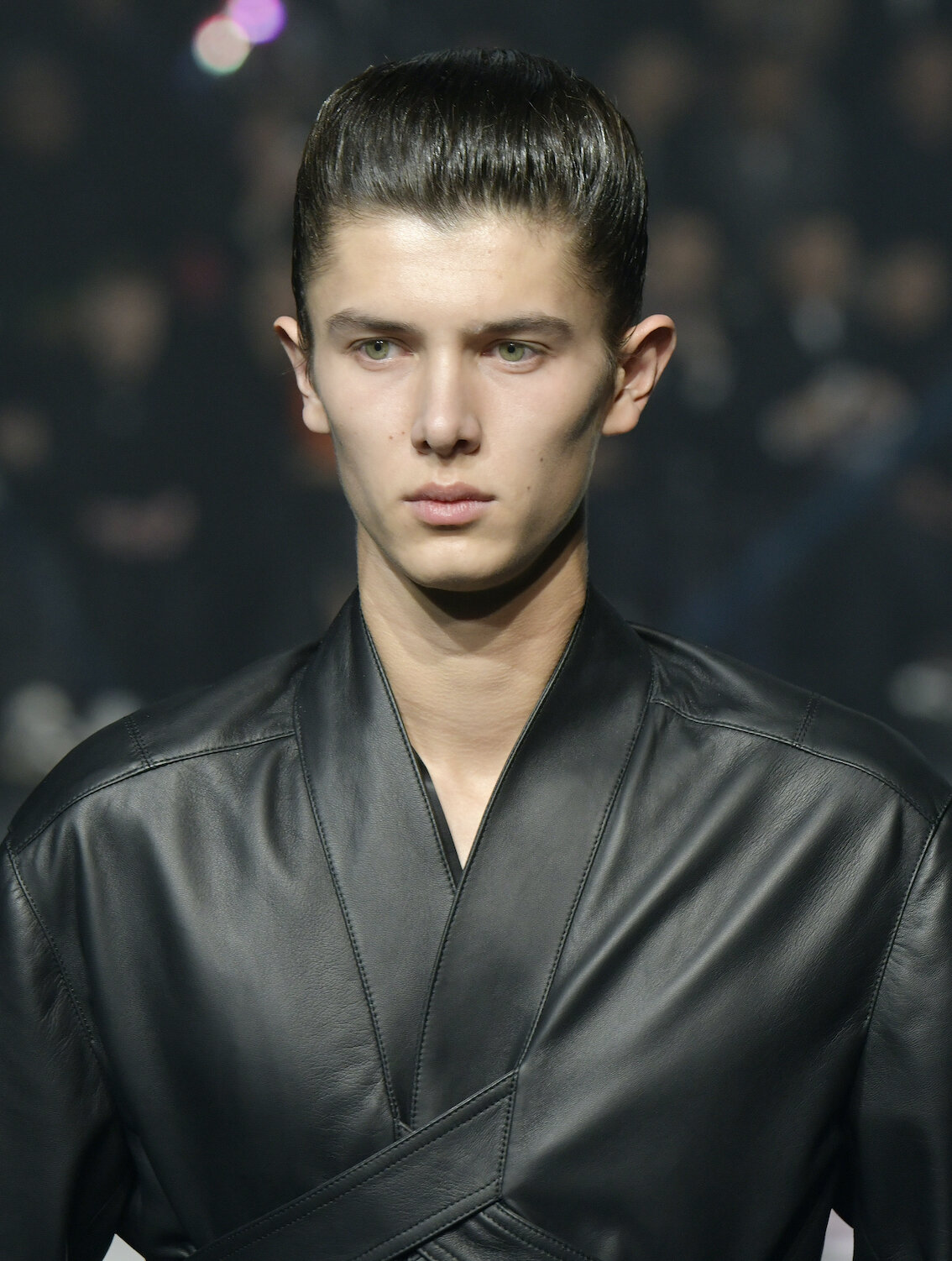 Prinz Nikolai ist als Model erfolgreich. Seine Gagen hat er offenbar in Eigentum investiert.  © picture alliance/dpa