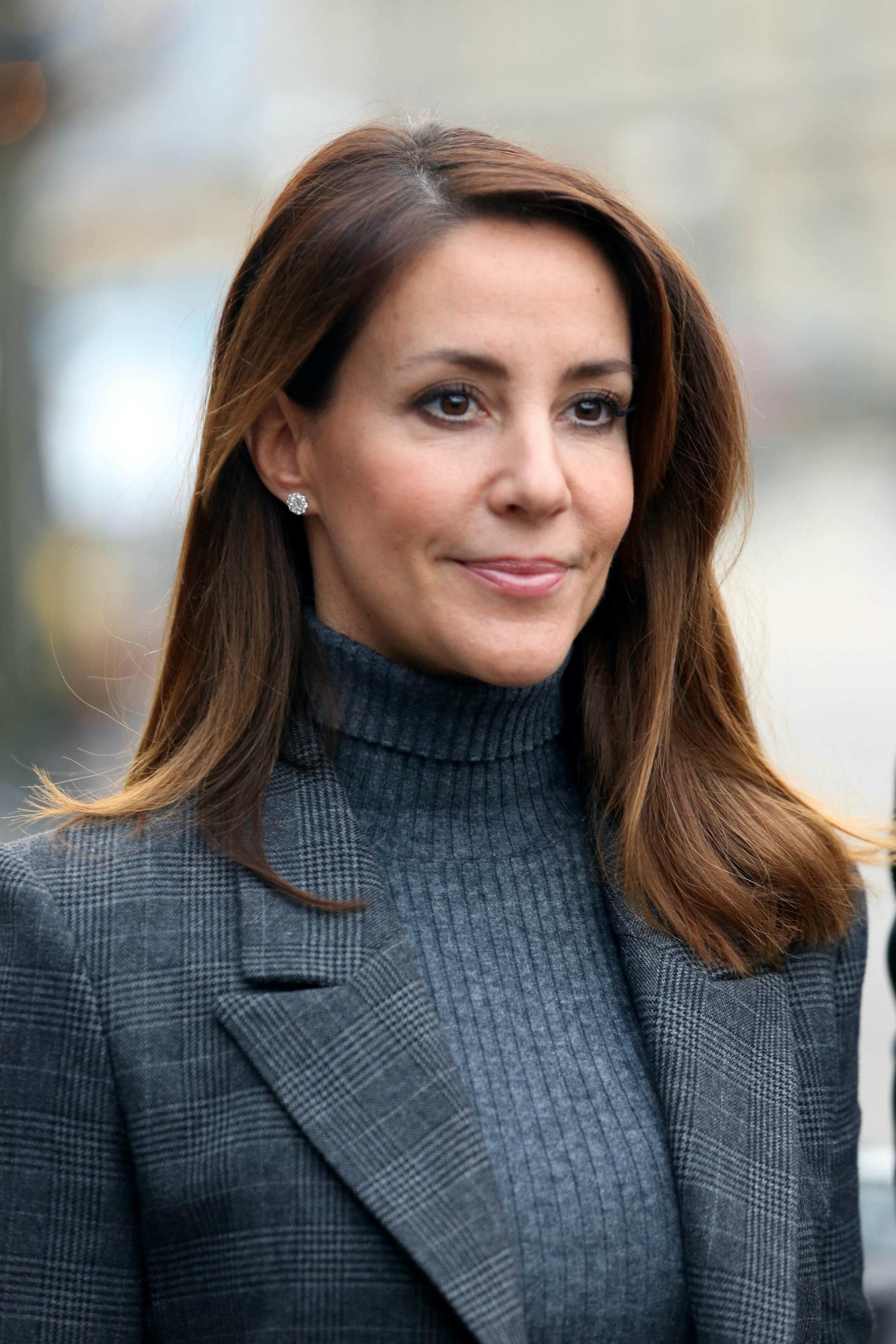Prinzessin Marie lebt inzwischen seit über zehn Jahren in Dänemark. Die Rückkehr nach Frankreich ist schwieriger als gedacht.  © picture alliance/PPE