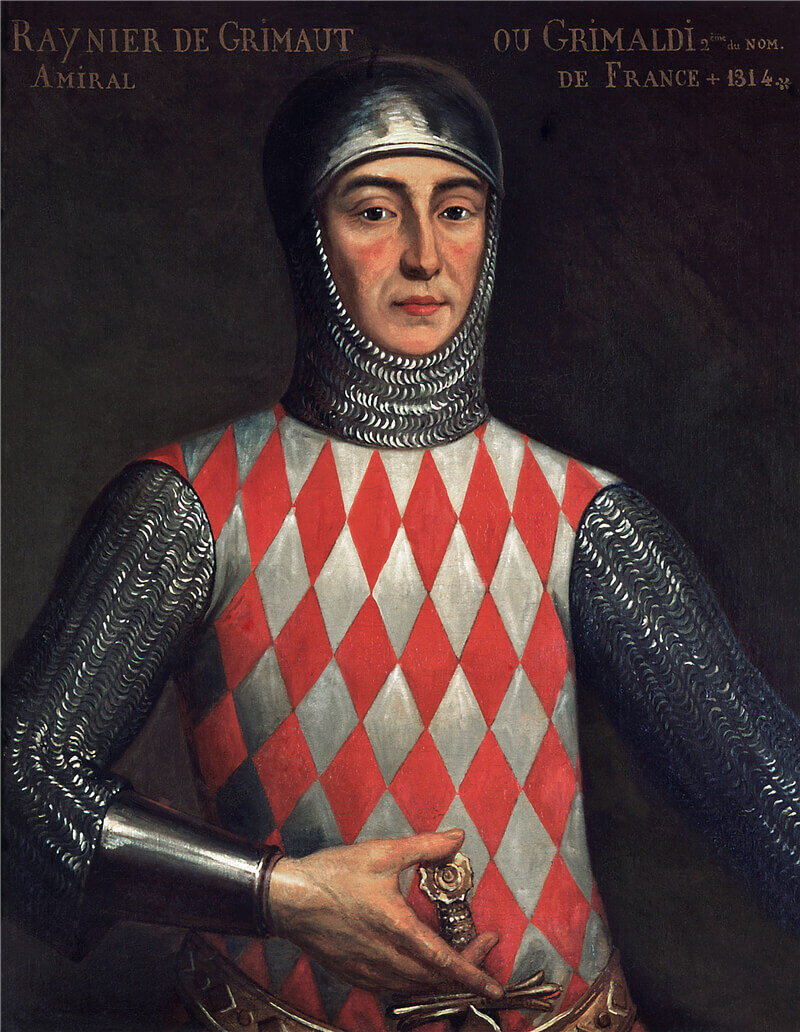 Raniero Grimaldi