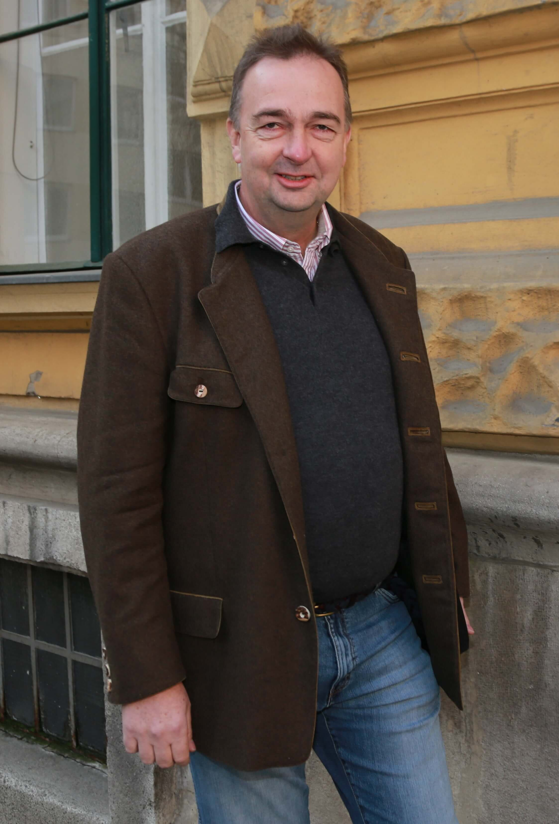Karl von Habsburg ist ein Enkel von Karl I., dem letzten Kaiser von Österreich und König von Ungarn. Auch er ist am Coronavirus erkrankt.  © picture alliance/APA/picturedesk.com
