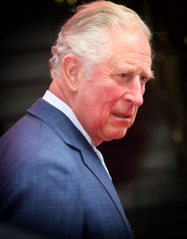 Prinz Charles hat sich mit dem Coronavirus infiziert.  © picture alliance/ZUMA Press