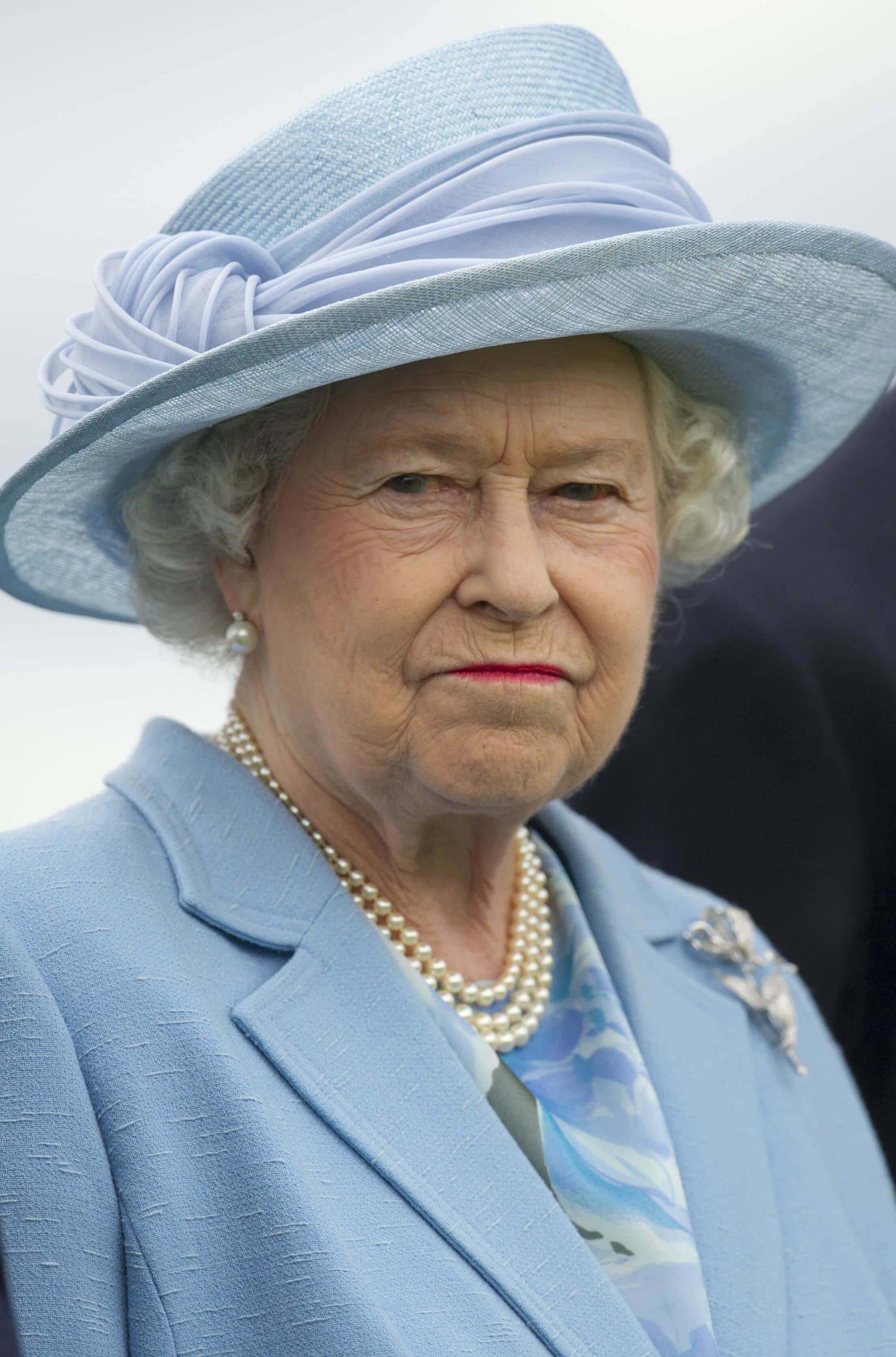 Queen Elizabeth kann ihren Geburtstag weder im April noch im Juni traditionell feiern. © picture alliance / ZUMA Press