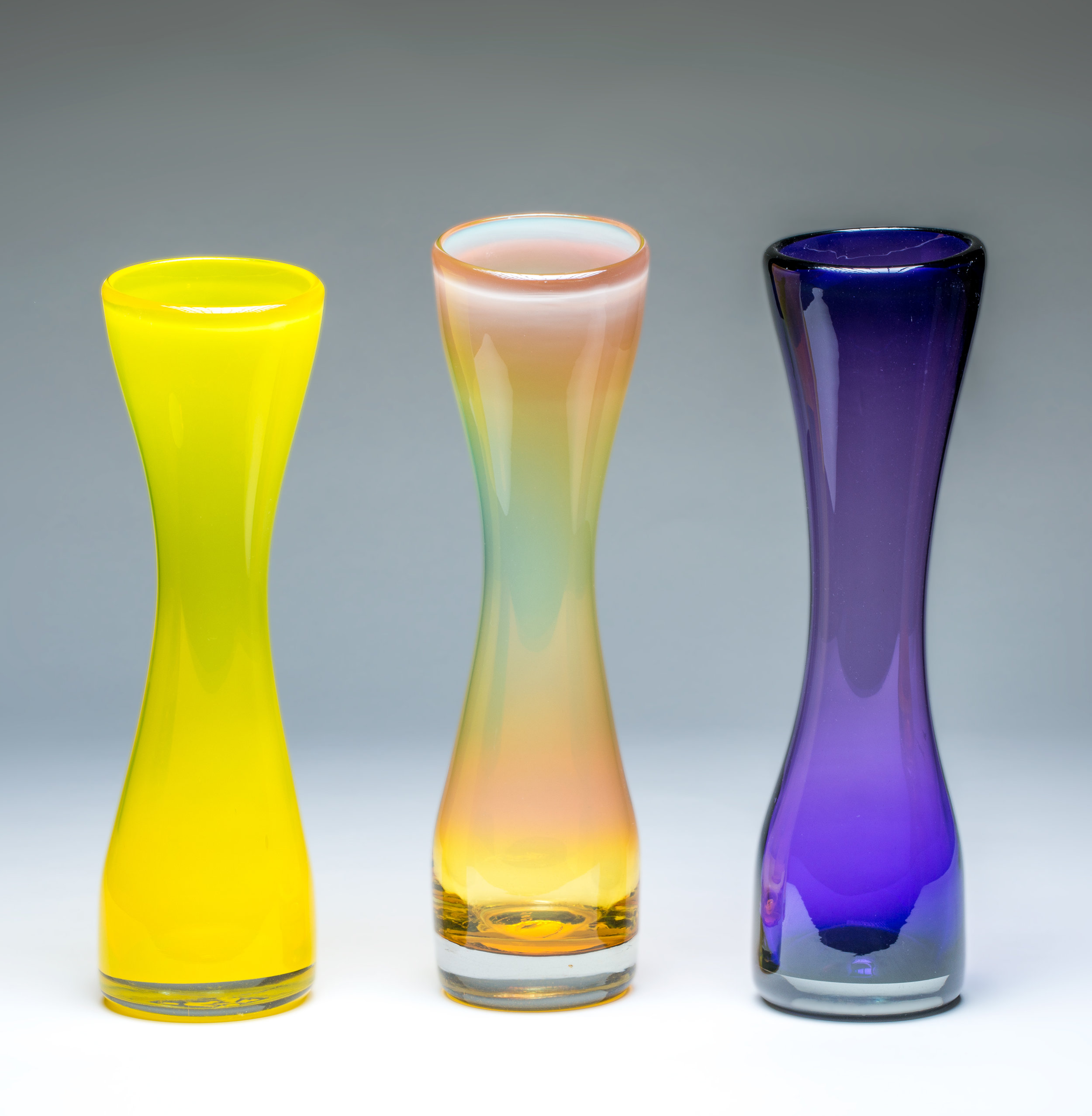 Small Simplicity Vases