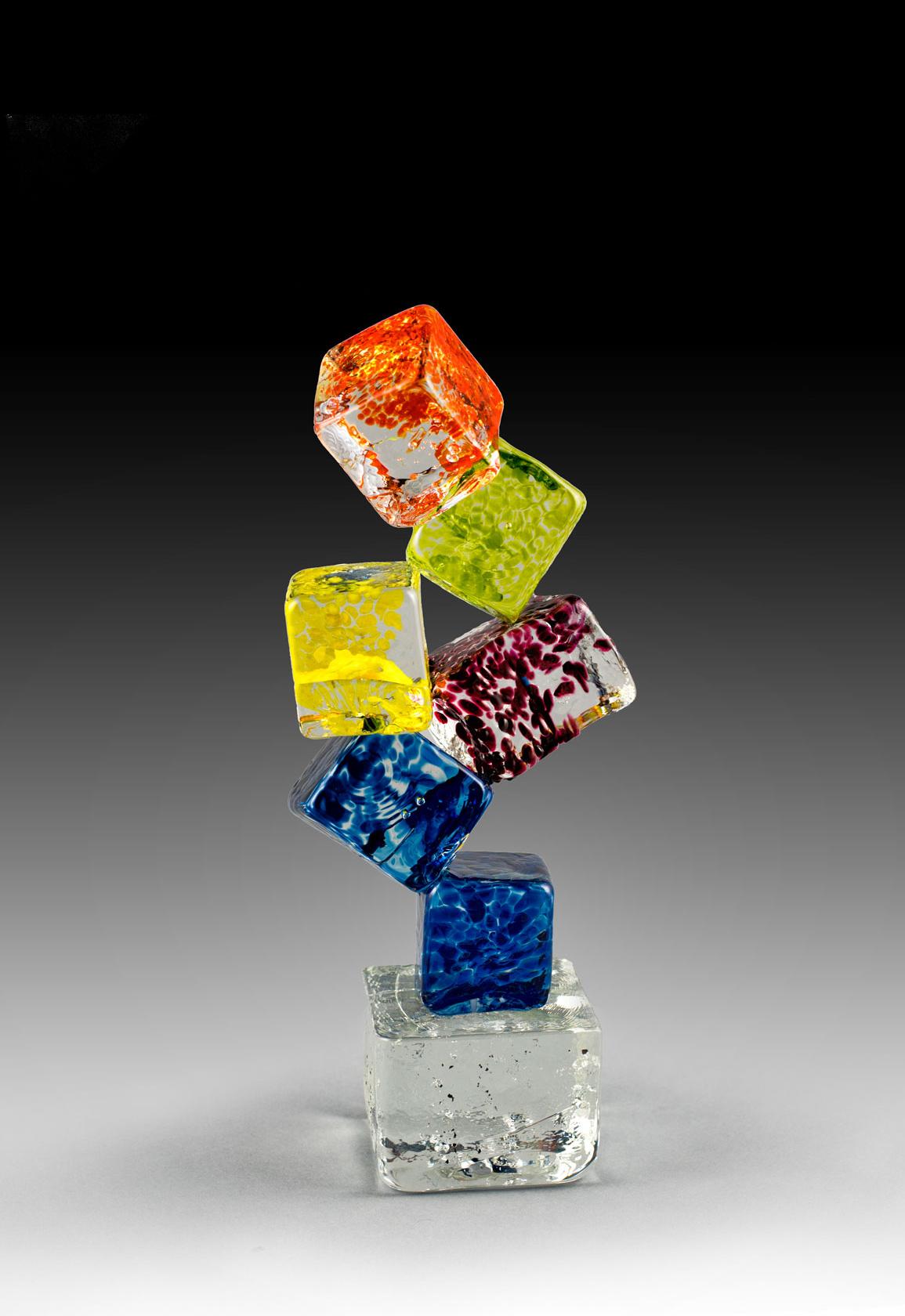 Stacked Cube Award