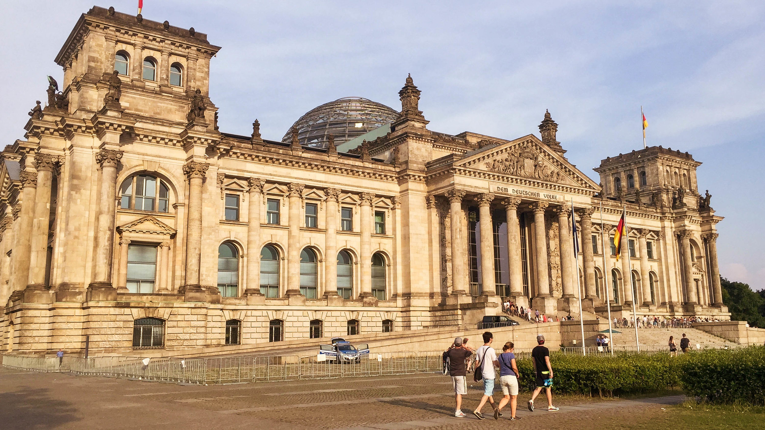 The German Bundestag has passed some of the most restrictive laws criminalizing Holocaust denial and promotion of Nazi ideology, but has faced backlash from Jewish and Muslim communities in Germany for its debate of the legality of male circumcision.