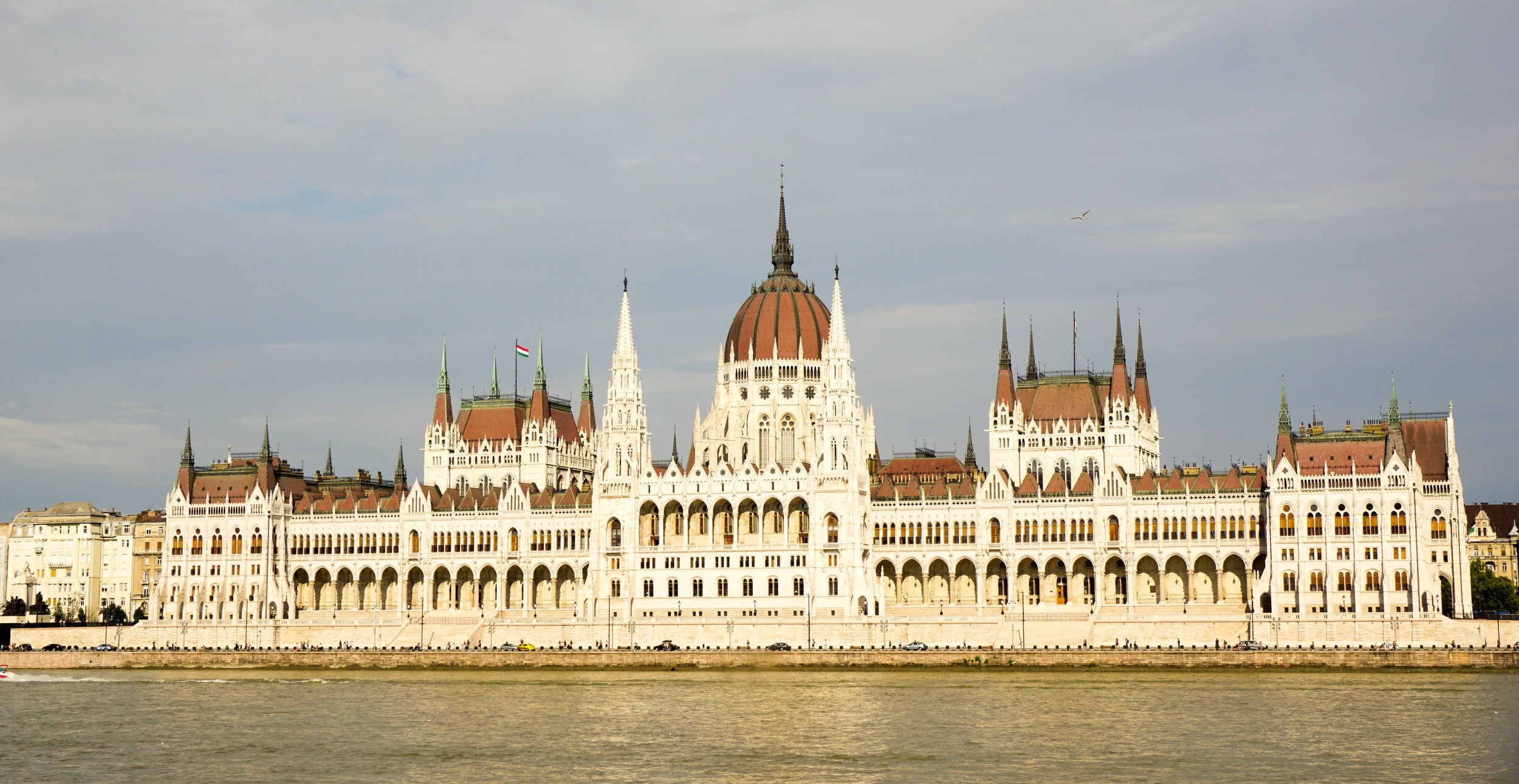 Intolerance has been on the rise in Hungary since the fall of the Berlin Wall. Far-right politicians have made several indenciery remarks inciting religious intolerance. Legislation doesn't seem far behind, either.