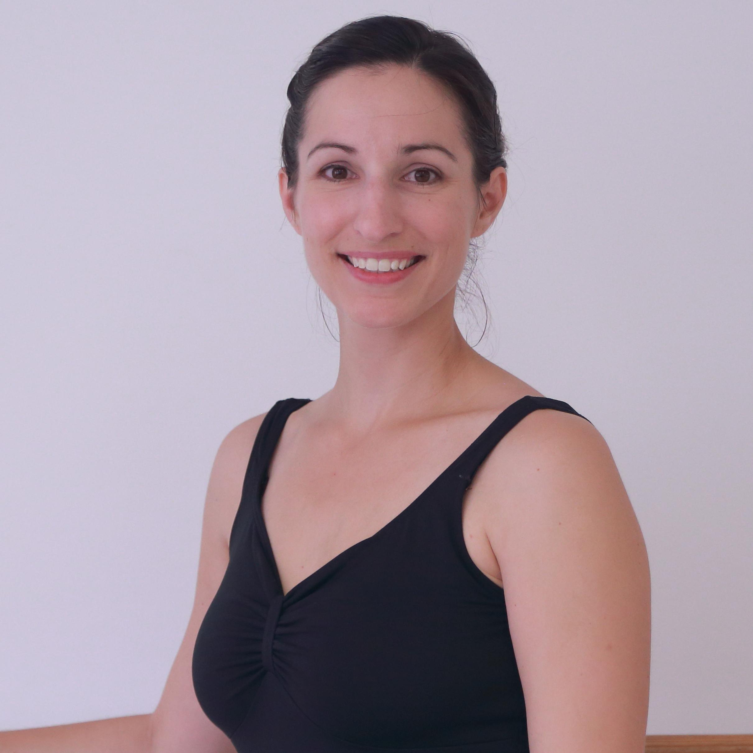 ballet & contemporary modern dance teacher
