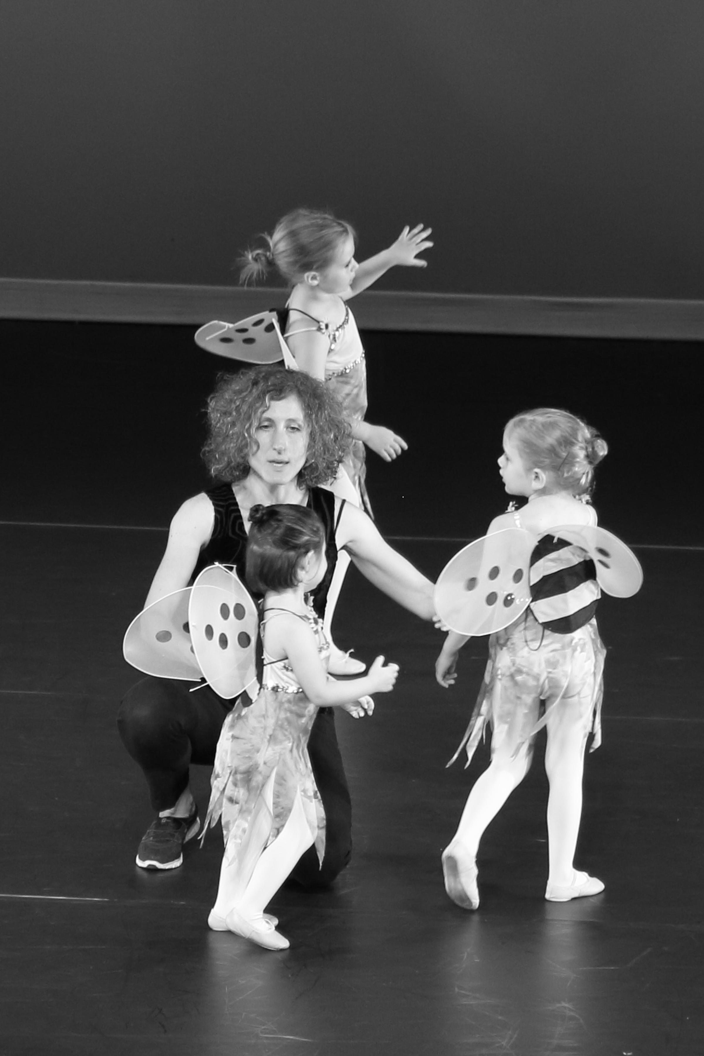 Dance Baila Class