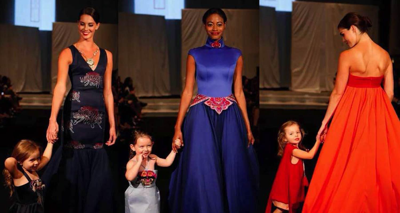 XI NYFW 2016SS Fashion Week Show