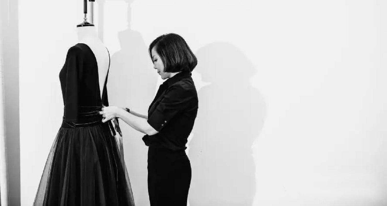 独立设计师时装秀:悕服饰纽约时装周时装秀