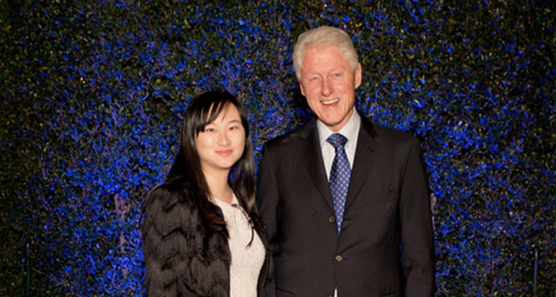 President Bill Clinton's Night