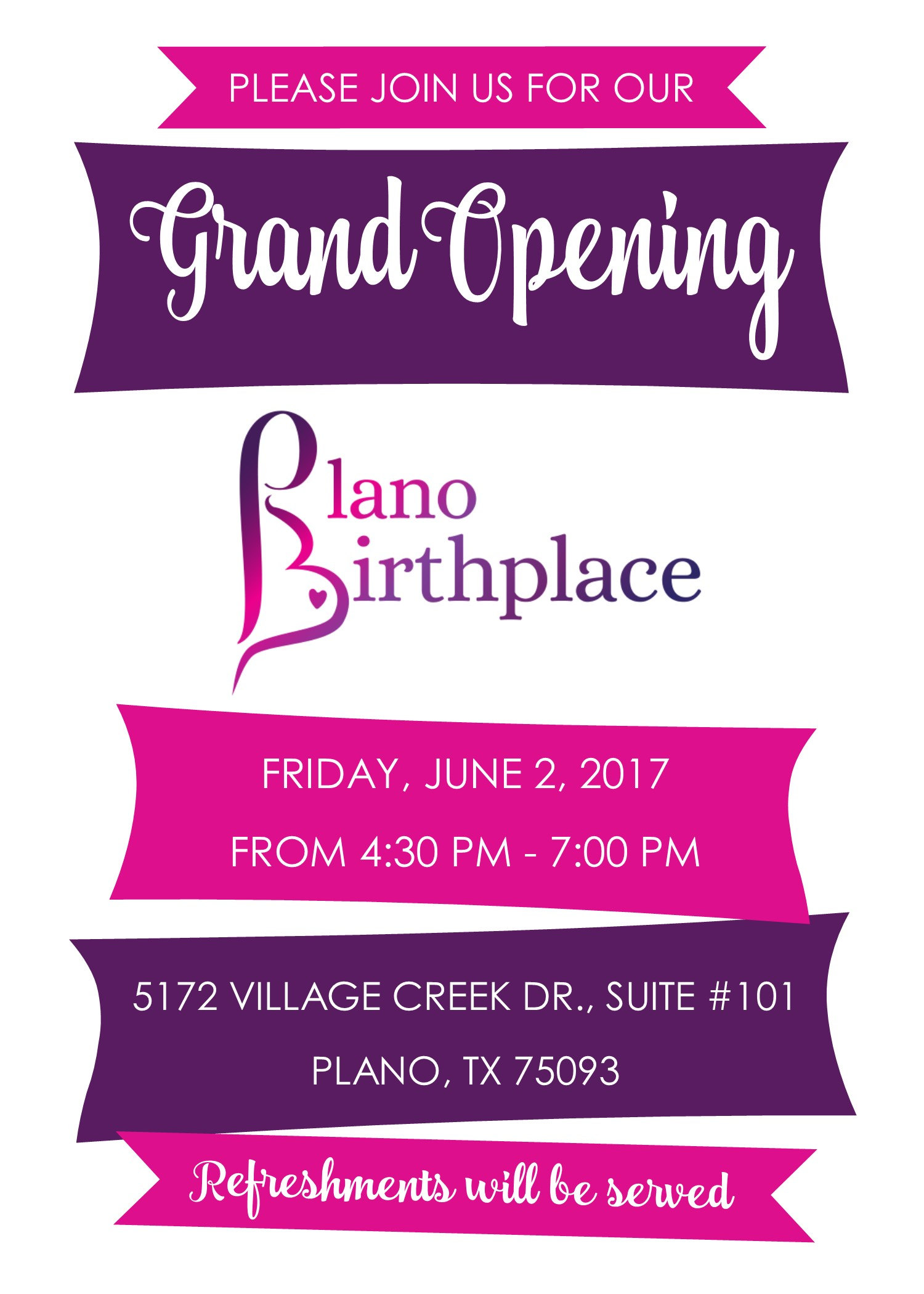 plano-birthplace-birth-center-grand-opening-party