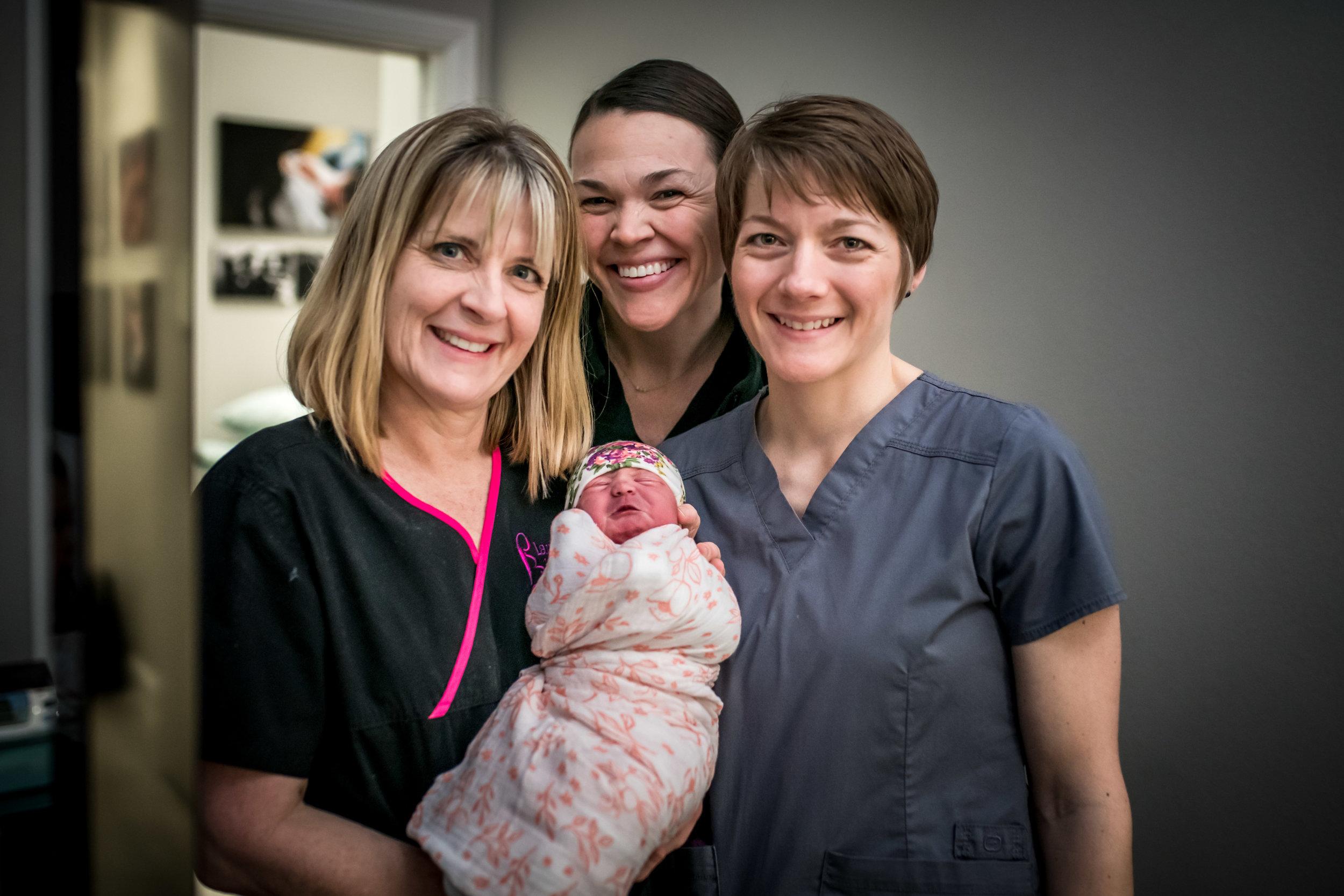 Dallas Midwives