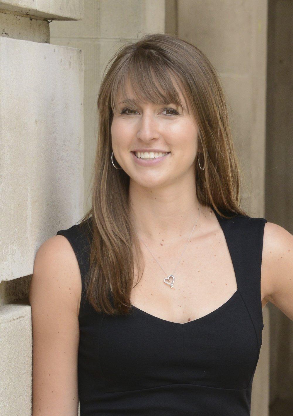 Dr. Taylor Hicks-Hoste